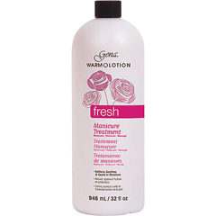 Warm O Lotion Fresh Scent 946 мл
