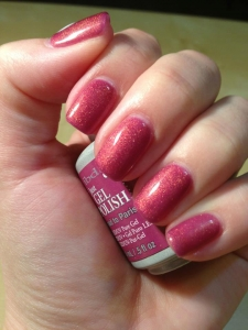 гель лак ibd Just Gel Polish Road to Paris