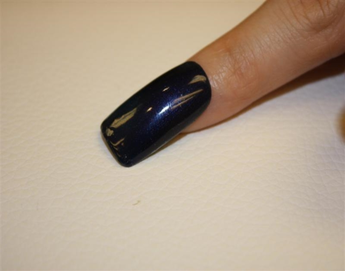 OPI Axxium Soak-Off R54 Russian Navy