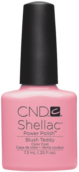 гель-лак Shellac Blush Teddy