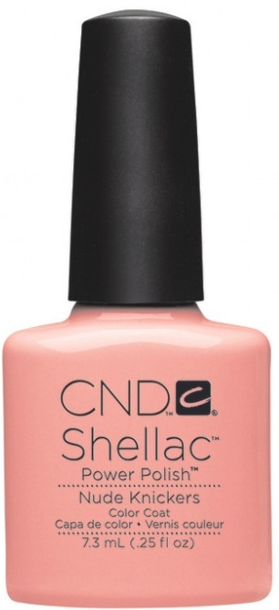 гель-лак Shellac Nude Knickers