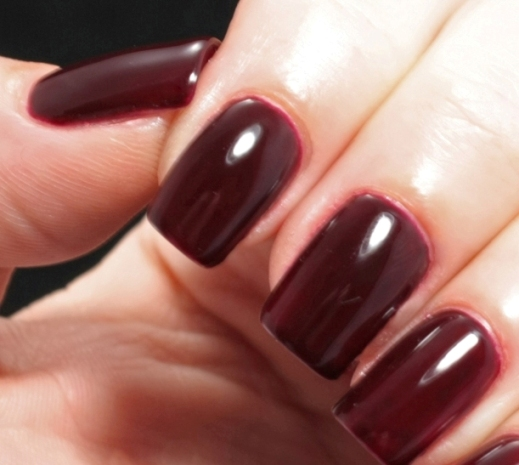 Just Gel Polish Dare to be Decadent