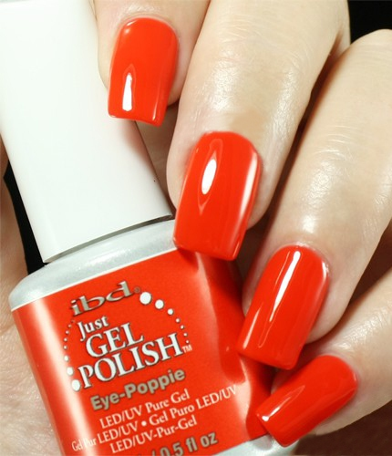 Just Gel Polish Eye-Poppie