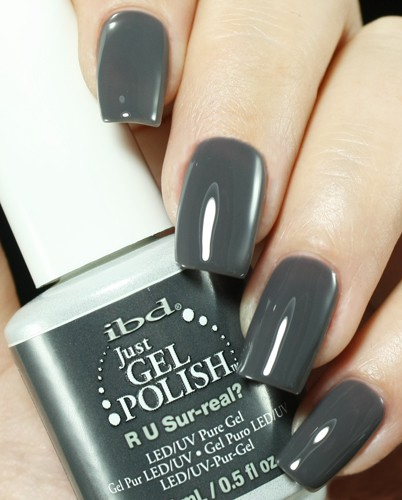 Just Gel Polish R U Sur-real?