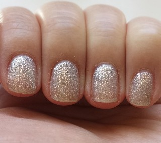 Just Gel Polish Siberian Minx