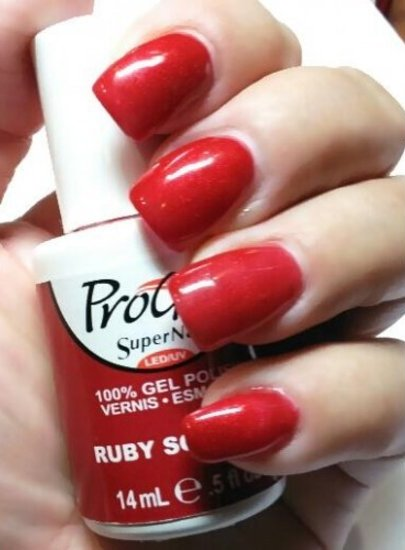 ProGel Ruby Scepter