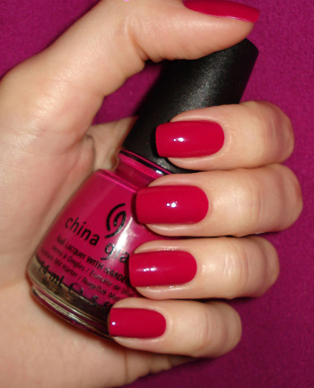 лак China Glaze Traffic Jam