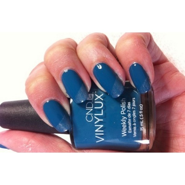 VINYLUX 162 Blue Rapture